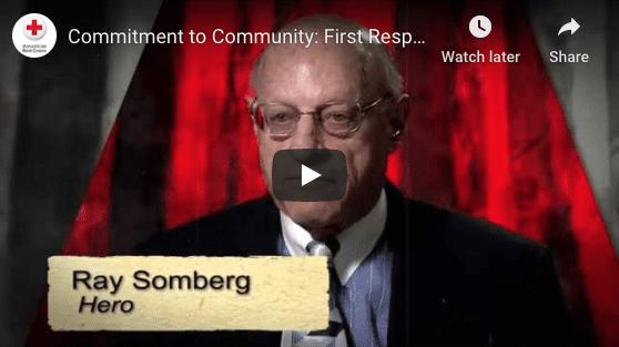 Ray Somberg - Heroes in the Heartland