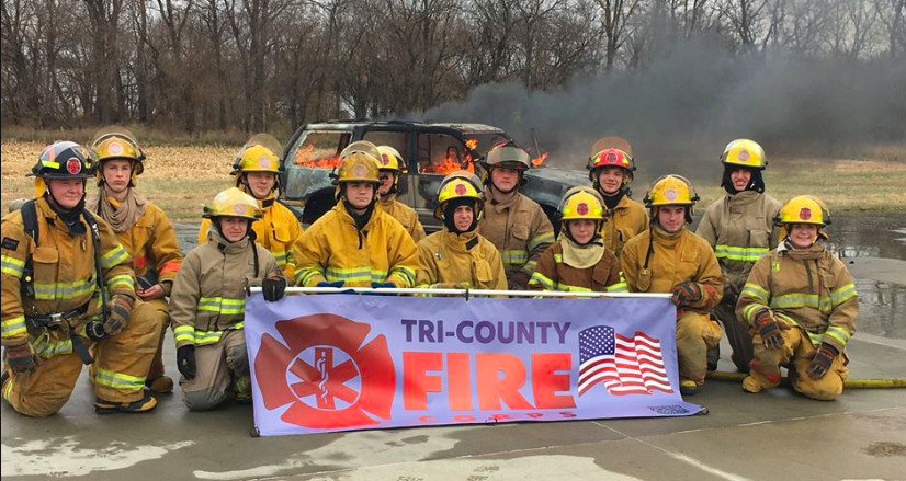 Tri-County Fire Corps First Responders Foundation