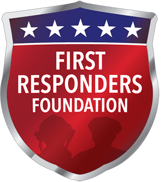 First Responders Foundation Color logo small