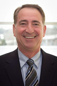 Gary Steiner, Chairman of the Board