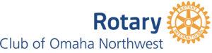 Rotary Club of Omaha Northwest logo