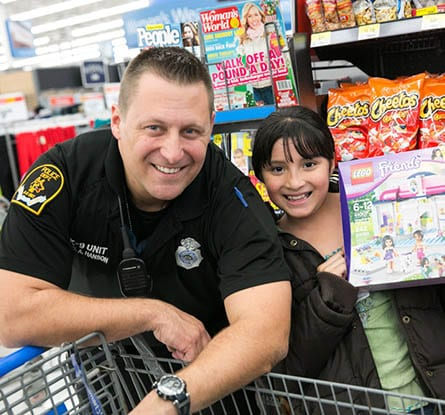 Shop for First Responders Foundation
