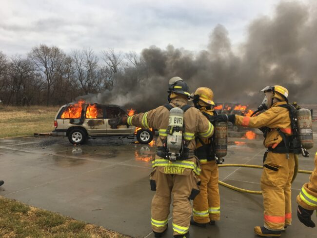 Tri-County Fire Corps