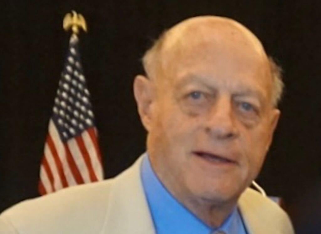 Ray Somberg
