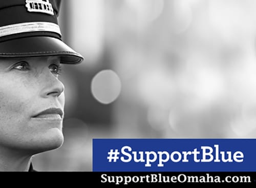 Support Blue Programs
