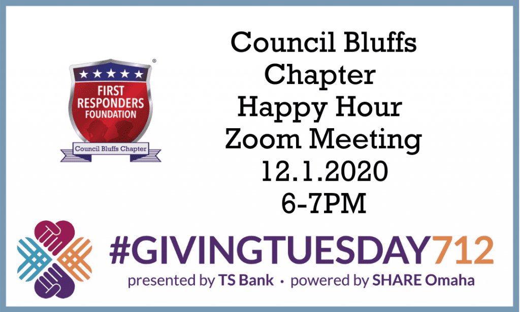 Council Bluffs Giving Tuesday