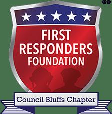 Council Bluffs Chapter logo