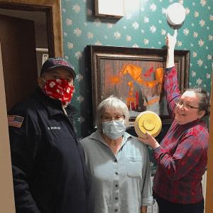 Smoke & Carbon Monoxide Detectors Save Lives!