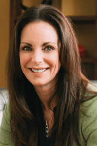Mary Ann O'Brien joins the FRF Board of Directors
