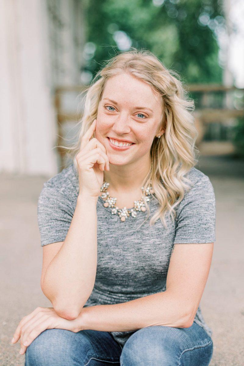 Spotlight on Leah Harms, Behavioral Health Clinician & Physical Wellness Coordinator