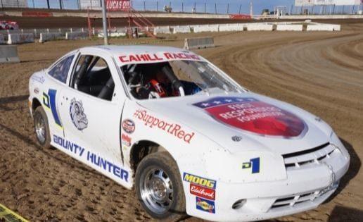 FRF Race Team I-80 Speedway