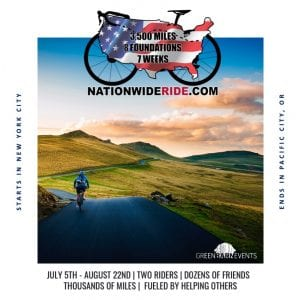 Nationwide Ride