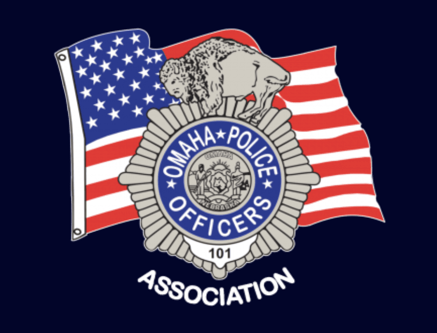Honoring the Omaha Police Officers Association