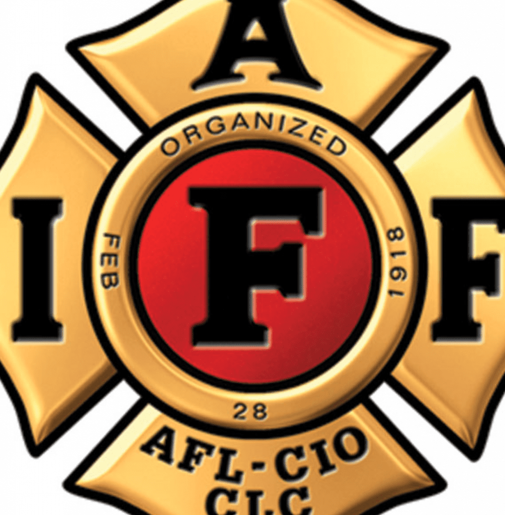 Honoring Omaha Professional Fire Fighters Association, IAFF 385
